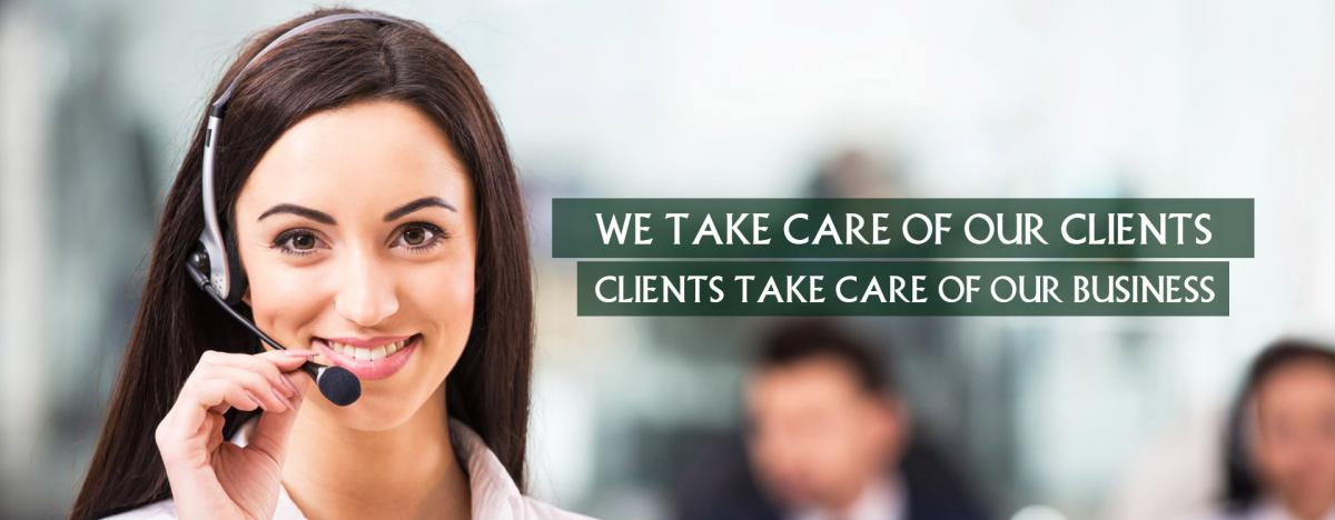 We believe in delivering value to our clients